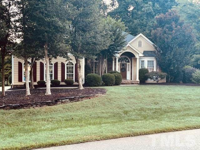 3725 Grandbridge Drive, Apex, NC 27539 (#2409581) :: Real Estate By Design