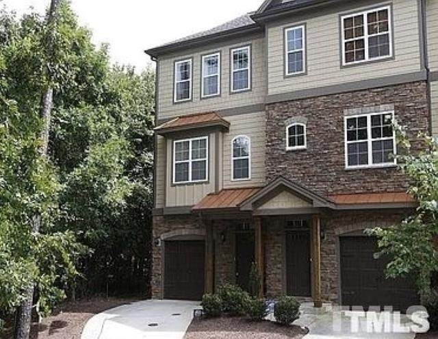 7903 Dukes Dynasty Drive, Raleigh, NC 27615 (#2409593) :: Marti Hampton Team brokered by eXp Realty