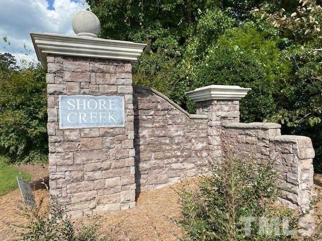 Lot 4 Shore Creek Drive, Roxboro, NC 27574 (#2409930) :: Scott Korbin Team