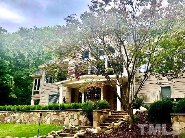 11512 Governors Drive, Chapel Hill, NC 27517 (#2410732) :: Raleigh Cary Realty