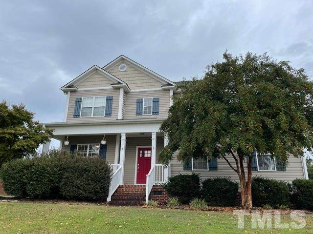 90 Eddlestone Court, Clayton, NC 27520 (#2410973) :: Raleigh Cary Realty
