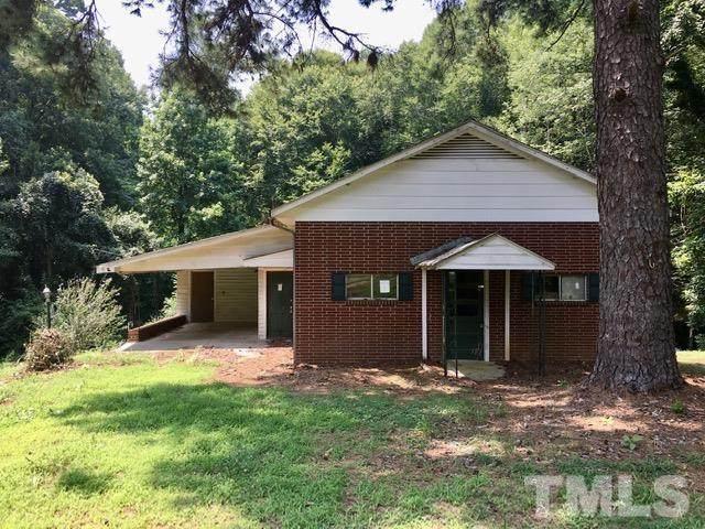 304 Watson Drive, Henderson, NC 27536 (MLS #2411275) :: EXIT Realty Preferred