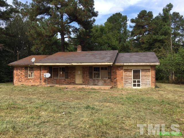 1400 Rocky Ford Road, Louisburg, NC 27549 (#2411582) :: Raleigh Cary Realty