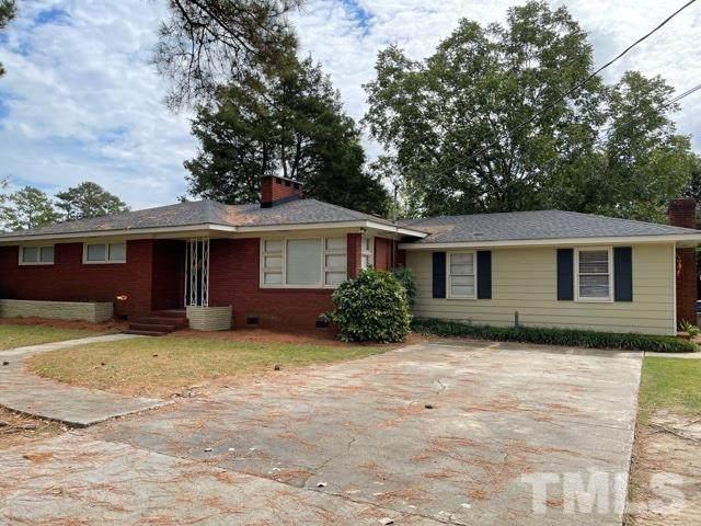 105 Jones Drive, Dunn, NC 29334 (#2411985) :: Scott Korbin Team