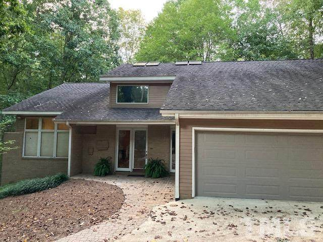 10409 Leslie Drive, Raleigh, NC 27615 (#2412468) :: The Blackwell Group