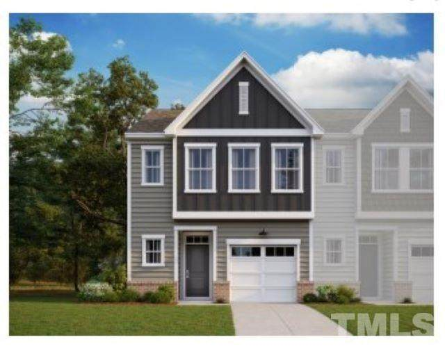 846 Oak Center Drive, Raleigh, NC 27610 (#2412731) :: Marti Hampton Team brokered by eXp Realty