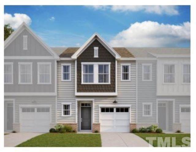 844 Oak Center Drive, Raleigh, NC 27610 (#2412738) :: Scott Korbin Team
