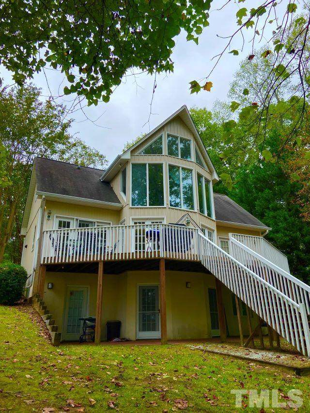247 South Point Trail, Semora, NC 27343 (#2412948) :: Marti Hampton Team brokered by eXp Realty