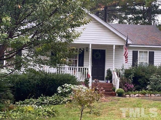 1045 Amber Acres Lane, Knightdale, NC 27545 (#2412954) :: Scott Korbin Team