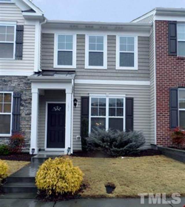 100 Stratford Lakes Drive #151, Durham, NC 27713 (#2413208) :: Scott Korbin Team