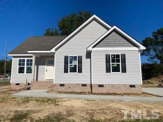 1117 Turlington Road, Dunn, NC 28334 (#2414021) :: Real Estate By Design