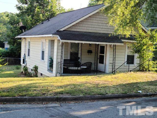 326 Gray Avenue, Durham, NC 27701 (#2414119) :: Raleigh Cary Realty