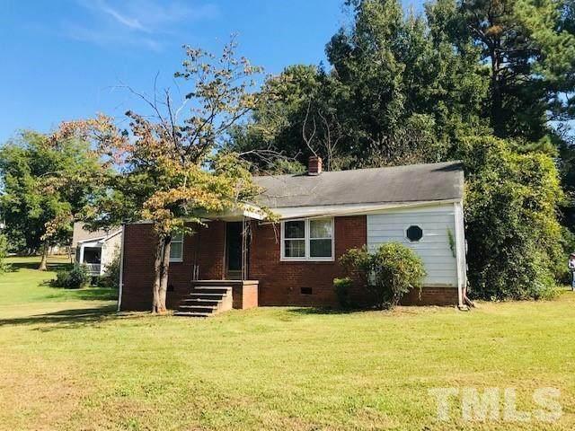 607 Oleander Road, Raleigh, NC 27603 (#2414144) :: The Beth Hines Team