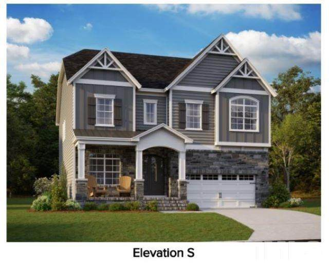 301 Silent Cove Lane, Holly Springs, NC 27540 (#2414229) :: Raleigh Cary Realty