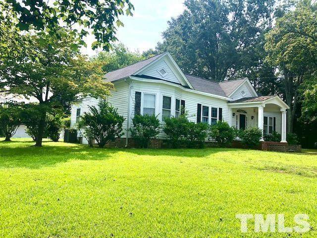 1000 College Street, Oxford, NC 27565 (#2414684) :: The Results Team, LLC