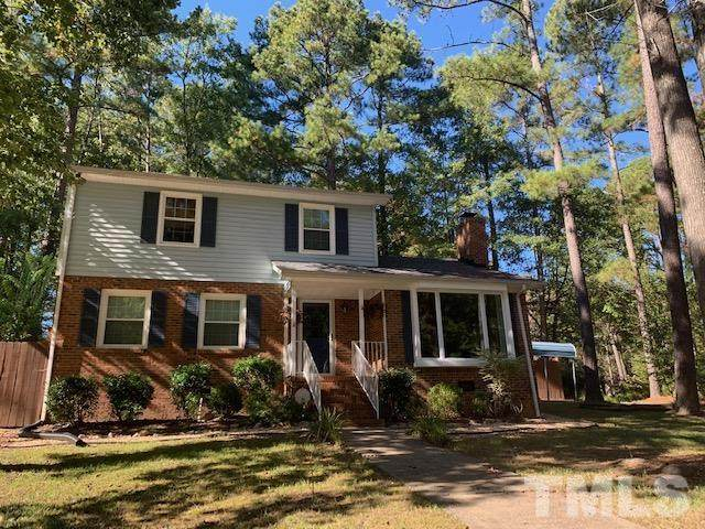 2 Herrick Place, Durham, NC 27707 (MLS #2414733) :: The Oceanaire Realty