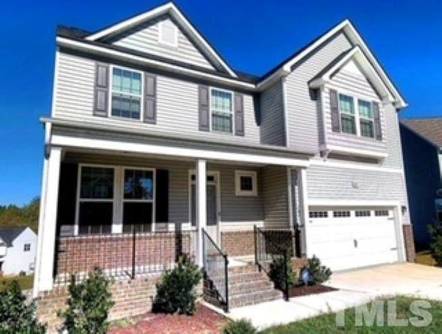 37 Cymbal Lane, Garner, NC 27529 (#2414760) :: Raleigh Cary Realty