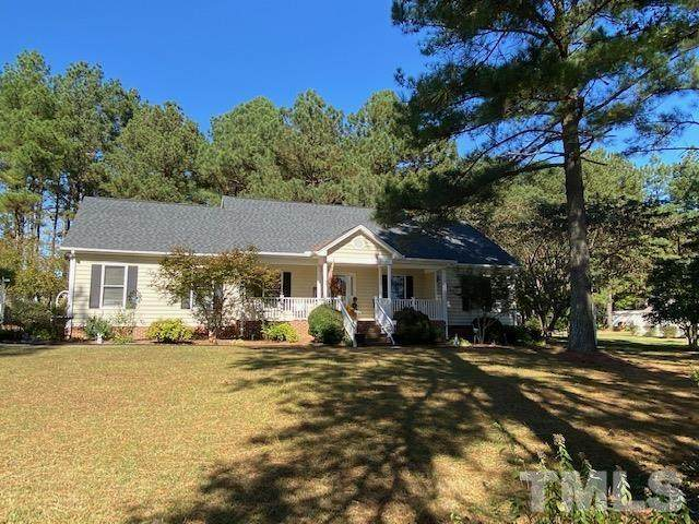 3685 Chewning Road, Oxford, NC 27565 (#2415194) :: The Results Team, LLC