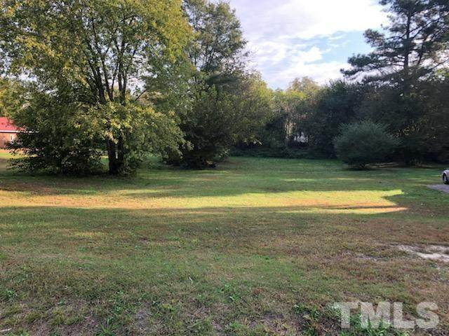 50ft East Avenue, Henderson, NC 27536 (#2415404) :: Raleigh Cary Realty