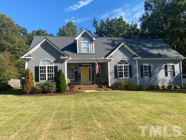 7005 Oviedo Drive, Raleigh, NC 27603 (#2415414) :: Triangle Top Choice Realty, LLC