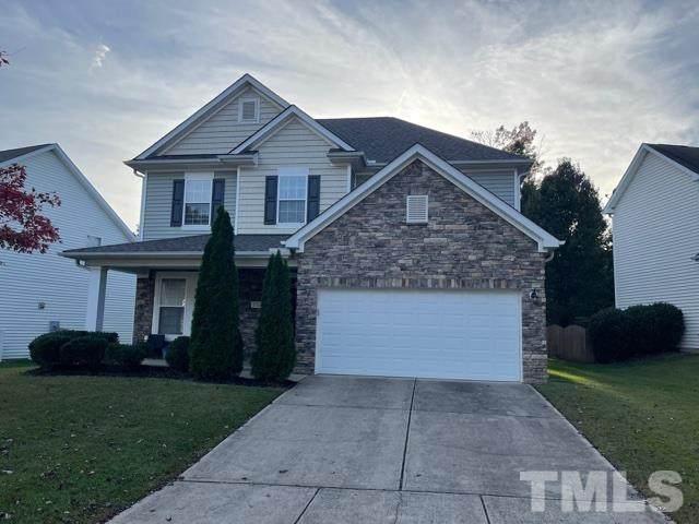 2123 Gillwell Lane, Fuquay Varina, NC 27526 (#2415416) :: Triangle Top Choice Realty, LLC