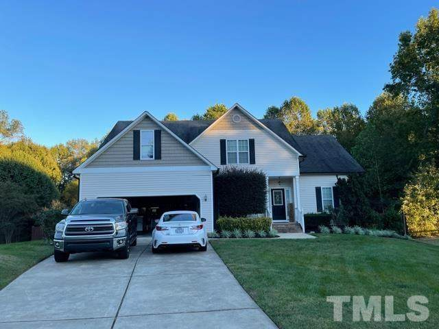 113 Lee Forest Court, Clayton, NC 27520 (#2415515) :: The Jim Allen Group