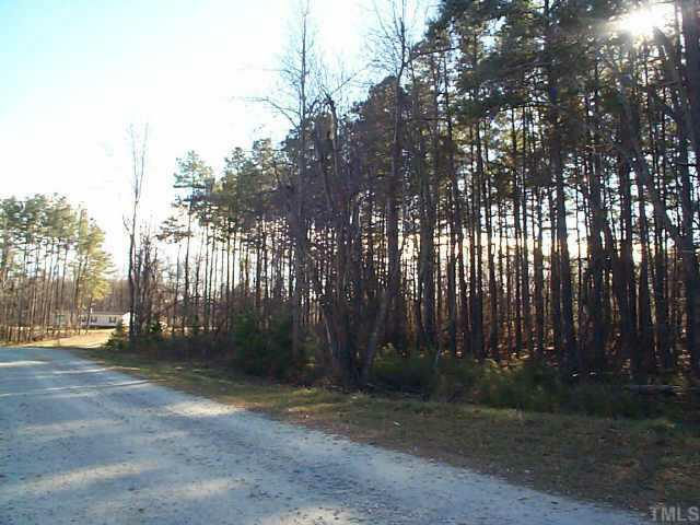 Lot 5 Nannette Lane, Roxboro, NC 27574 (#829581) :: Marti Hampton Team brokered by eXp Realty