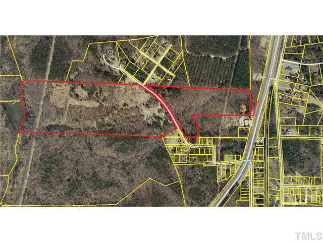 0 Us 1 Highway, Franklinton, NC 27525 (#1879328) :: Real Properties