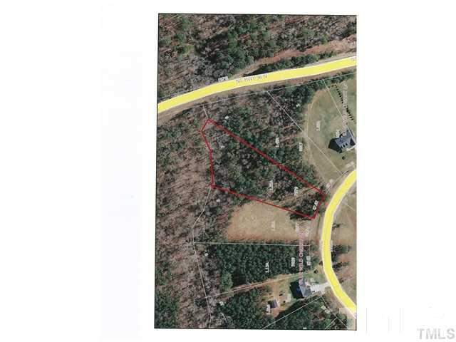 Lot 7 Wild Cherry Lane, Oxford, NC 27565 (#1958599) :: Raleigh Cary Realty
