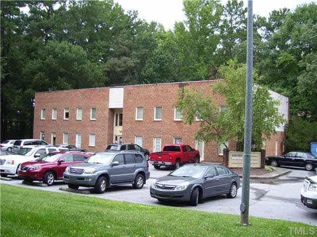 1140-220-A Benson Road #220, Garner, NC 27529 (#1971861) :: The Abshure Realty Group