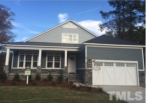 144 W Ferrell Road, Apex, NC 27523 (#2124409) :: Rachel Kendall Team, LLC