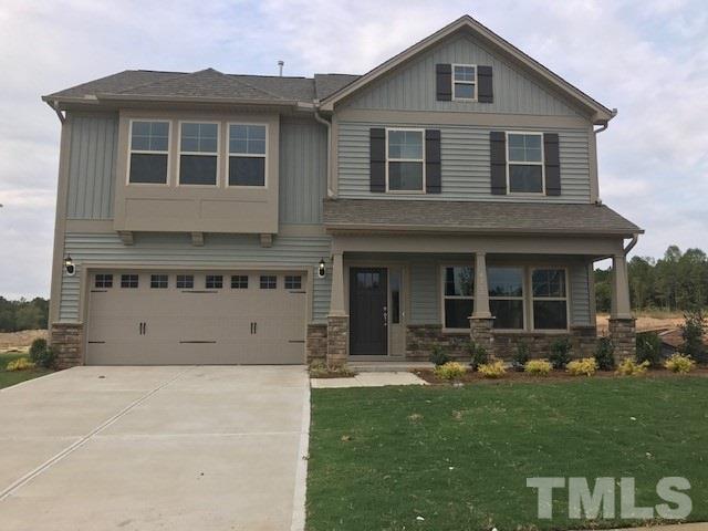 4804 Quiet Creek Lane Lot 123, Knightdale, NC 27545 (#2142803) :: Rachel Kendall Team, LLC