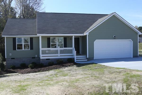 100 Hunters Point Court, Angier, NC 27501 (#2144983) :: The Jim Allen Group