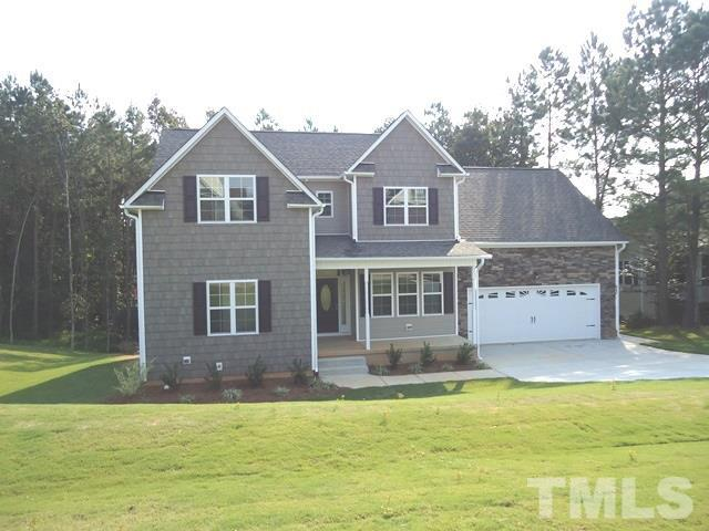 447 Majestic Oak Drive, Garner, NC 27529 (#2145097) :: The Abshure Realty Group
