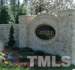 3003 Carrington Lane, Sanford, NC  (#2148187) :: The Jim Allen Group