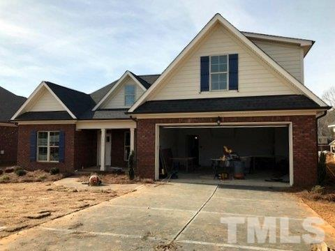 3408 Bentwinds Bluffs Lane, Fuquay Varina, NC 27526 (#2149177) :: Raleigh Cary Realty