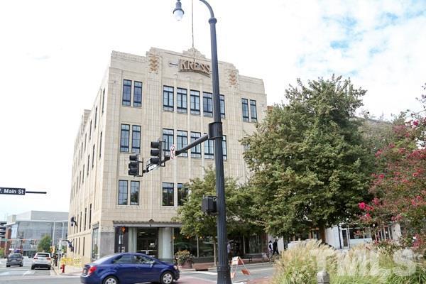 103 W Main Street #204, Durham, NC 27701 (#2149946) :: Raleigh Cary Realty