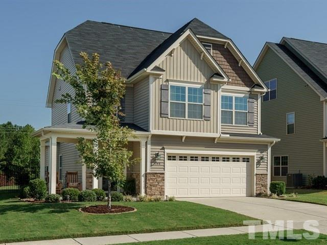 248 Sweet Violet Drive, Holly Springs, NC 27540 (#2152521) :: The Jim Allen Group
