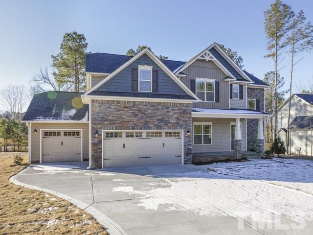 175 Farrah Shea Way, Angier, NC 27501 (#2157662) :: Raleigh Cary Realty