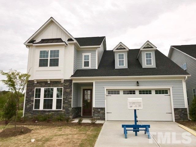 2712 Hayes Hill Place, Cary, NC 27519 (#2157890) :: Rachel Kendall Team, LLC