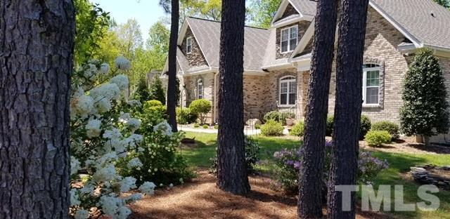 4804 Stoneyoak Lane, Raleigh, NC 27610 (#2159642) :: The Jim Allen Group