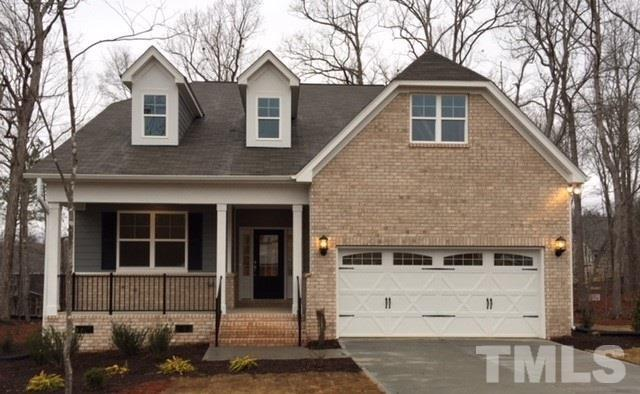 1115 Crescent Moon Court, Durham, NC 27712 (#2160873) :: Raleigh Cary Realty