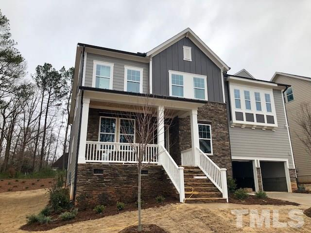 1033 Dozier Way #121, Cary, NC 27518 (#2162936) :: The Jim Allen Group