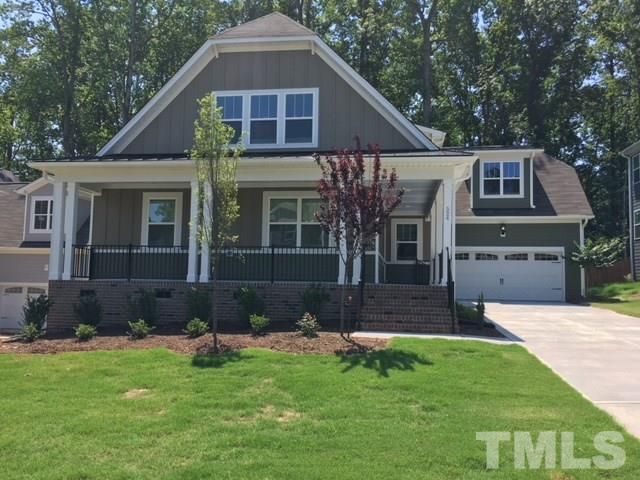 524 Spring Flower Drive #20, Cary, NC 27511 (#2163384) :: The Abshure Realty Group