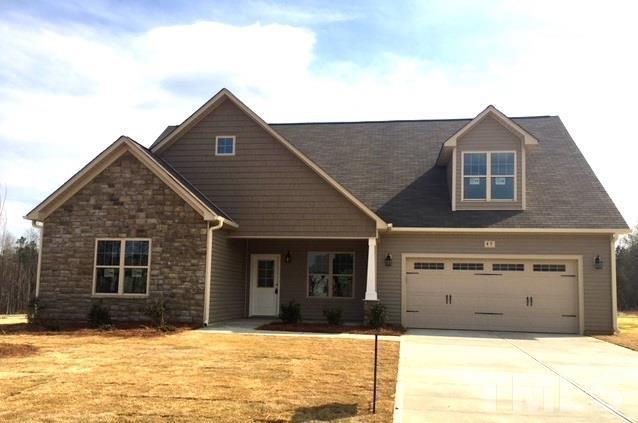 45 Sanibel Drive, Clayton, NC 27520 (#2163504) :: Raleigh Cary Realty