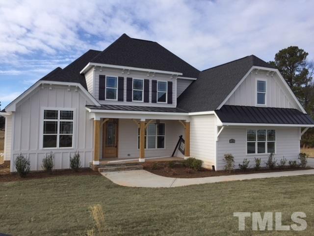 15 Keith Farms Lane, Youngsville, NC 27596 (#2163675) :: Rachel Kendall Team, LLC