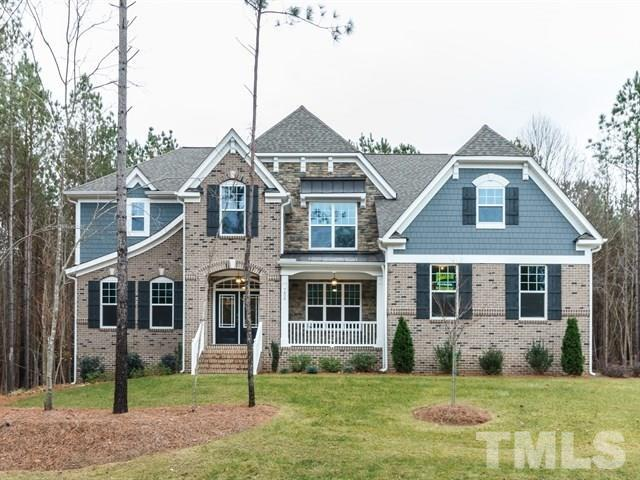 7408 Chouder Lane, Wake Forest, NC 27587 (#2163943) :: Triangle Midtown Realty