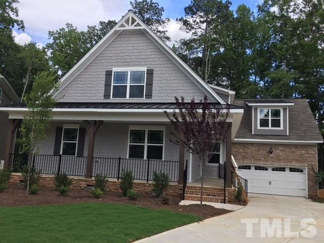 532 Spring Flower Drive #18, Cary, NC 27511 (#2164763) :: The Abshure Realty Group