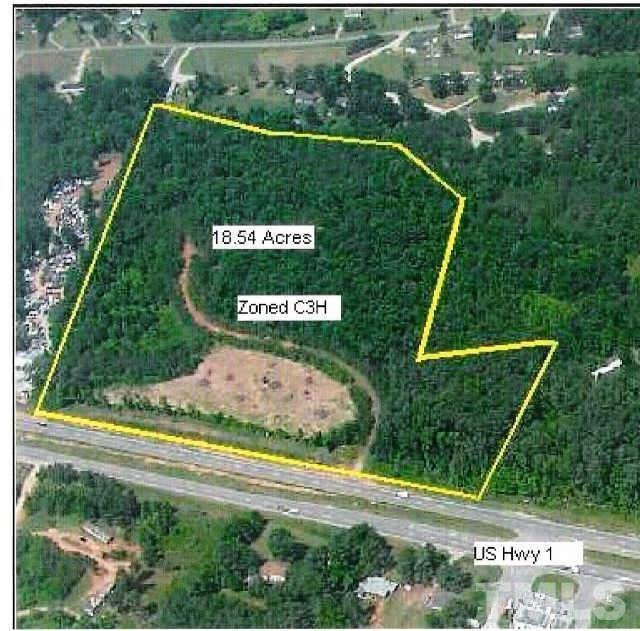 1 Us 1 North Highway, Franklinton, NC 27525 (#2165332) :: Rachel Kendall Team, LLC
