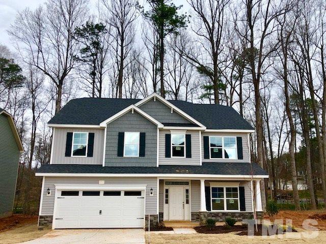 509 Holden Forest Drive, Youngsville, NC 27596 (#2166316) :: Rachel Kendall Team, LLC